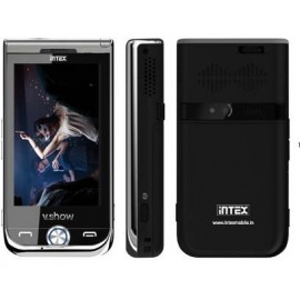 Telephone GSM IN8810 with Projector and TouchScreen INTEX