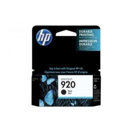 HP CD971AE BGX (920 Black)