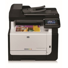 Imprimante Multi-Fonctions Laser Couleur Hp LaserJet 1415FNW