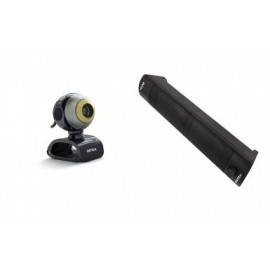 Webcam 720p HD INTEX