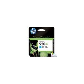 HP CD972AE (920XL Cyan) (ORIGINAL)