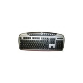 Clavier ACER Multimedia (AZERTY - Arabe) USB