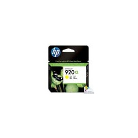 HP CD974AE (920XL Yellow) (ORIGINAL)